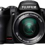 FujiFilm HS20 EXR camera