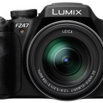 Panasonic Lumix FZ47 camera