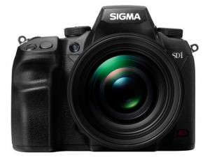 Sigma SD1 SLR Camera