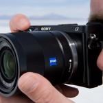 Many shooting with Sony NEX-7 mirrorless camera