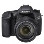 Canon 7D camera