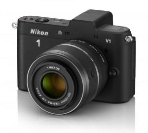 Nikon 1 V1 camera