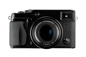 Fujifilm X-Pro 1 Mirrorless camera
