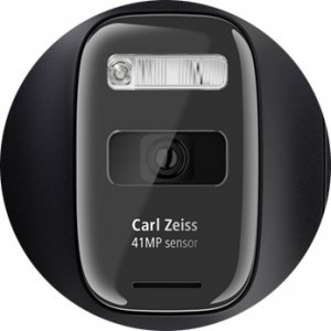 Carl Zeiss lens in Nokia 808 PureView