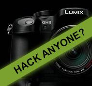 GH3 hack