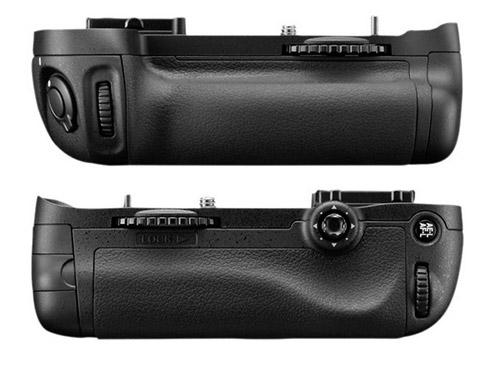MB-D14, Nikon D600 official battery grip