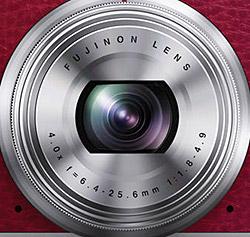 Fujinon lens, XF1