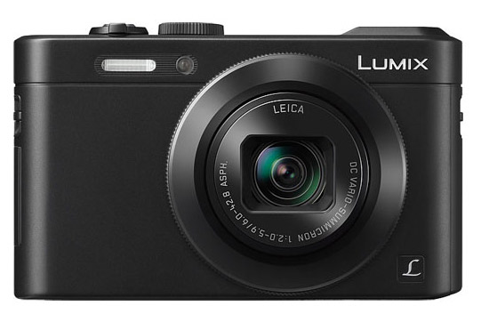 Panasonic Lumix LF1 camera