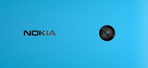 Nokia Lumia 520 camera