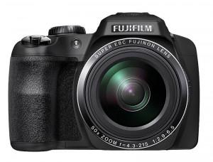 Fujifilm Finepix SL1000 superzoom camera