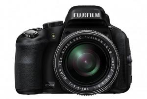 Fujifilm HS50EXR superzoom camera