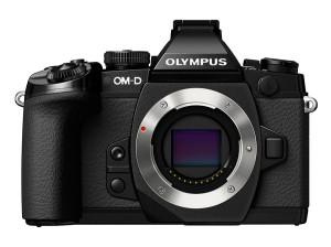 Olympus OM-D E-M1 MFT camera