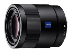 Sony FE 55mm F1.8 ZA Carl Zeiss Sonnar T*  full frame lens
