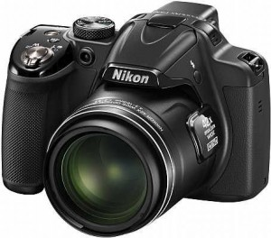 Nikon Coolpix P530 superzoom camera