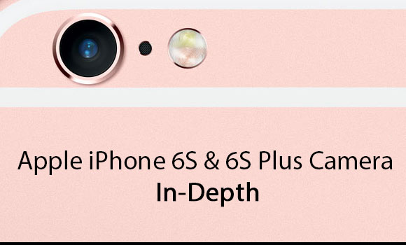 apple iphone 6 plus camera specs