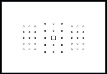 45 phase-detectoin AF points