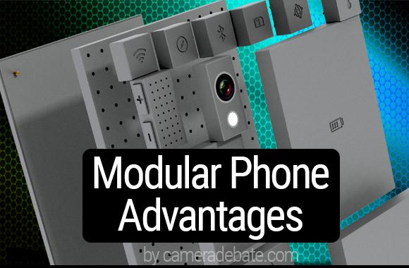 modular phone parts