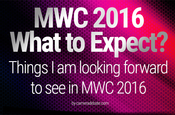 MWC 2016 what to expect